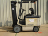 2000 crown forklift